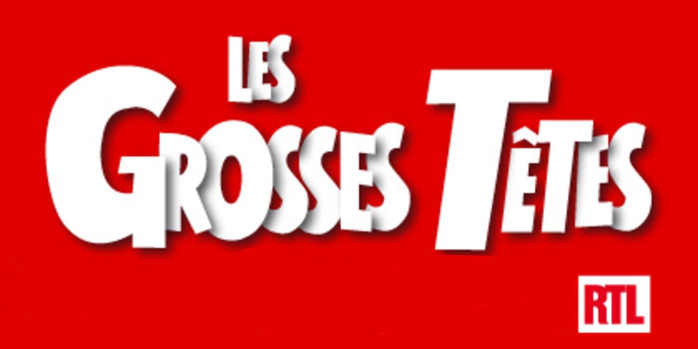 Les Grosses Têtes RTL